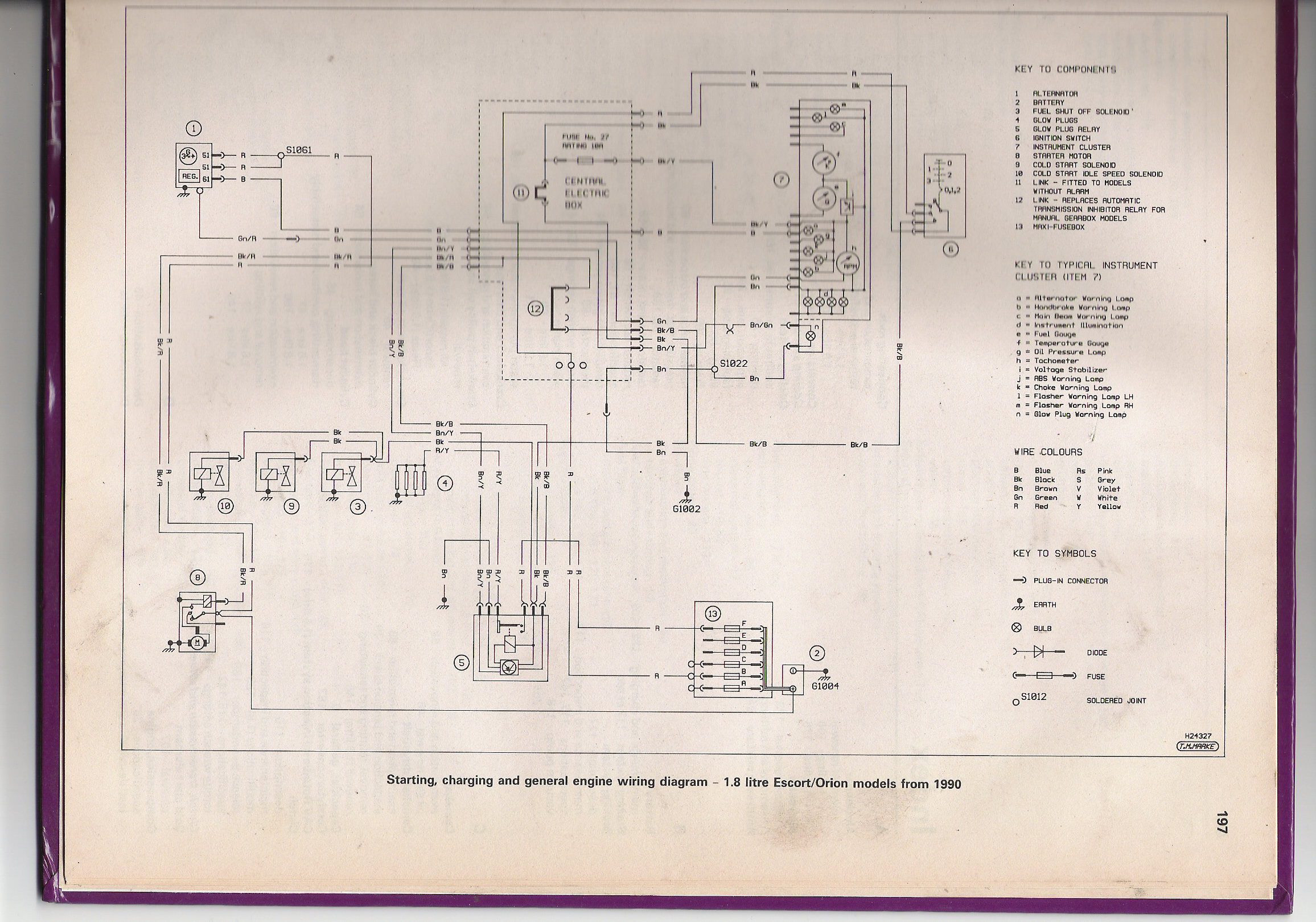 fordwiringdl mk4 wiring diagram wiring diagram symbols \u2022 wiring diagrams j 1999 ford escort wiring diagram pdf at bakdesigns.co